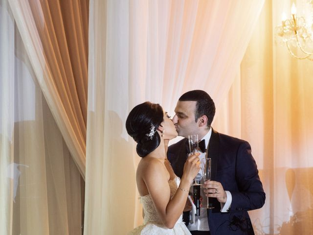 Pouya and Parnian's wedding in Toronto, Ontario 123