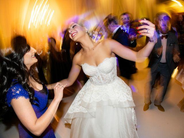 Pouya and Parnian's wedding in Toronto, Ontario 125