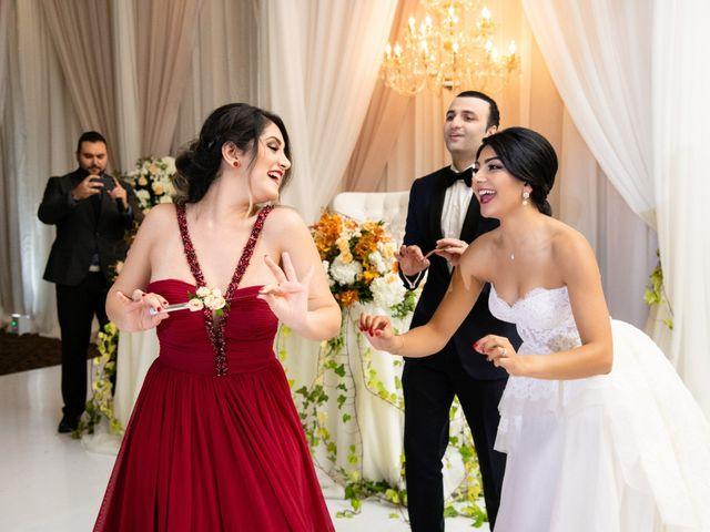Pouya and Parnian's wedding in Toronto, Ontario 126
