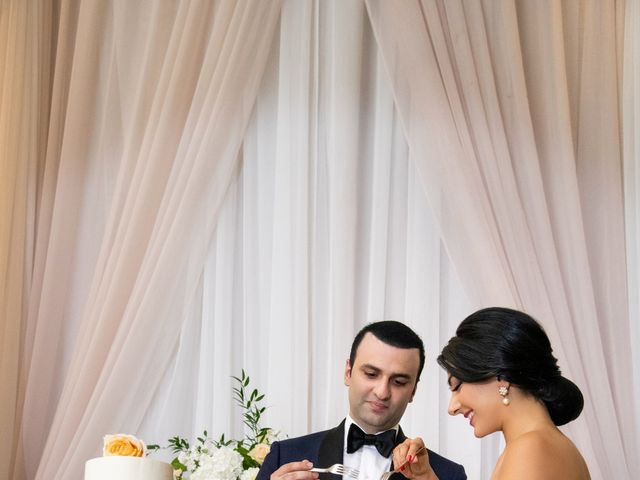 Pouya and Parnian's wedding in Toronto, Ontario 127