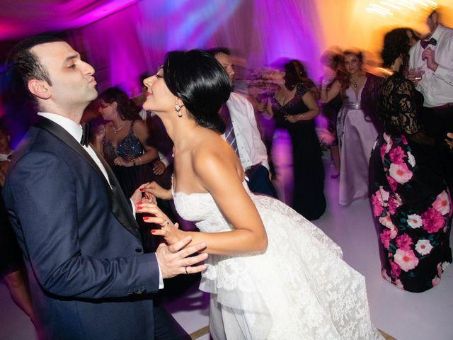 Pouya and Parnian's wedding in Toronto, Ontario 129