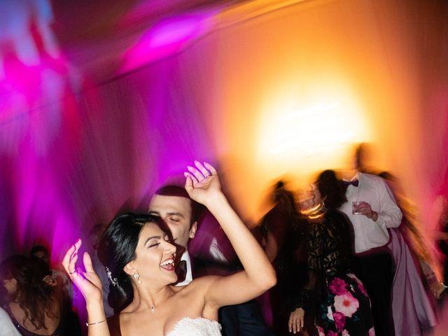 Pouya and Parnian's wedding in Toronto, Ontario 131