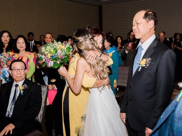 Charlie and Anita's wedding in Calgary, Alberta 13