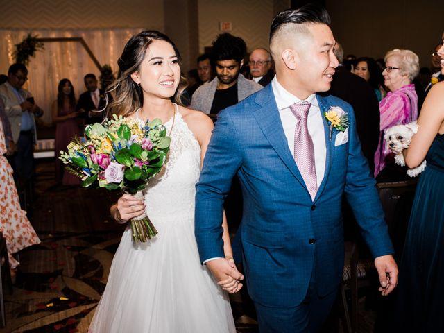 Charlie and Anita's wedding in Calgary, Alberta 14