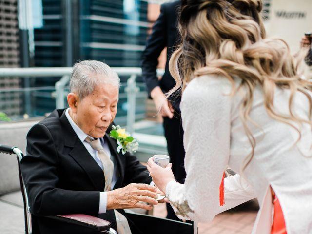 Charlie and Anita's wedding in Calgary, Alberta 16