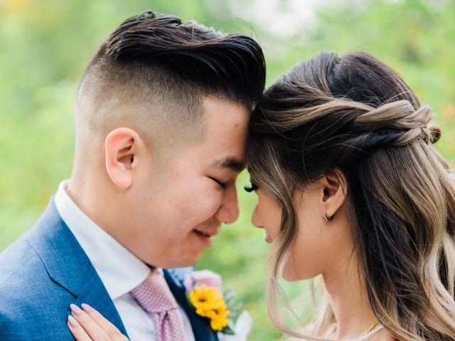 Charlie and Anita's wedding in Calgary, Alberta 20