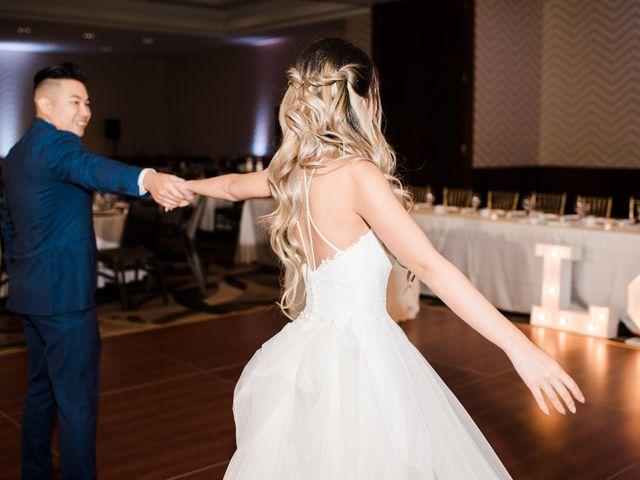 Charlie and Anita's wedding in Calgary, Alberta 25