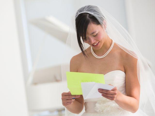 Denzil and Jessica's wedding in Edmonton, Alberta 9