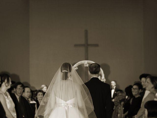 Denzil and Jessica's wedding in Edmonton, Alberta 10