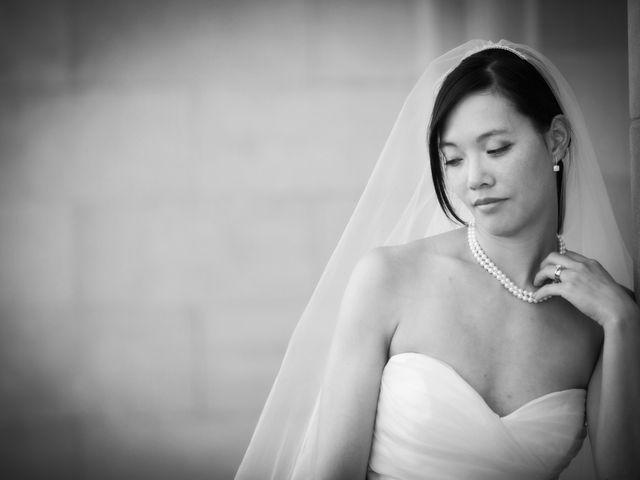 Denzil and Jessica's wedding in Edmonton, Alberta 20