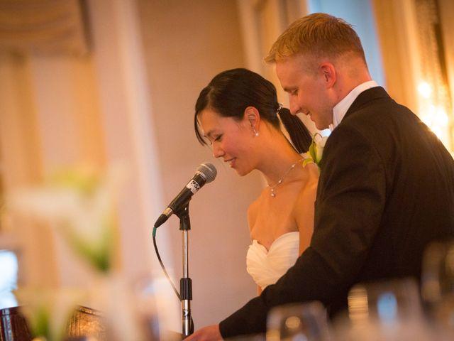 Denzil and Jessica's wedding in Edmonton, Alberta 22