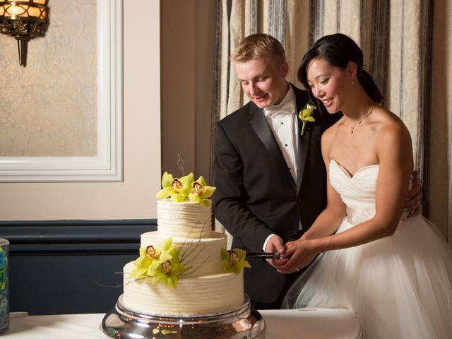 Denzil and Jessica's wedding in Edmonton, Alberta 23