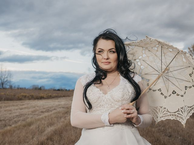 Kalia and Chad's wedding in Calgary, Alberta 39