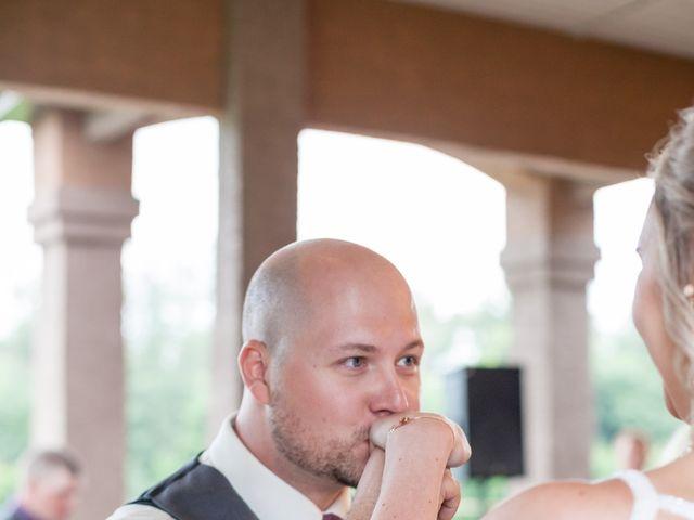 Travis and Belinda's wedding in Edmonton, Alberta 11