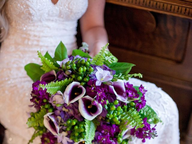 Travis and Belinda's wedding in Edmonton, Alberta 13