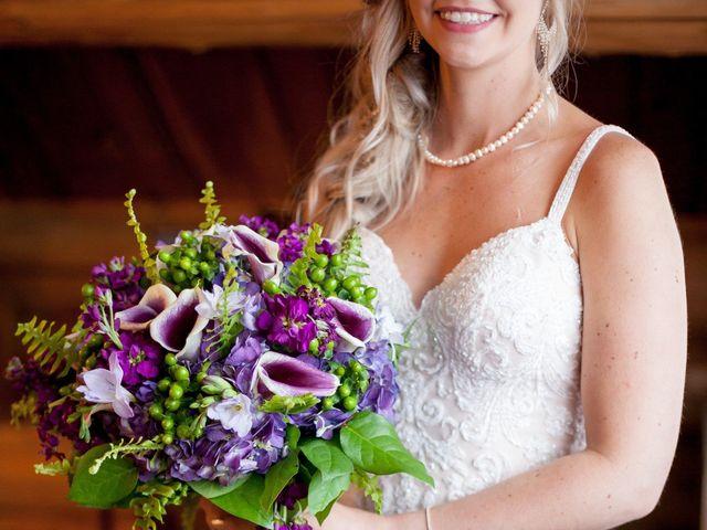 Travis and Belinda's wedding in Edmonton, Alberta 15