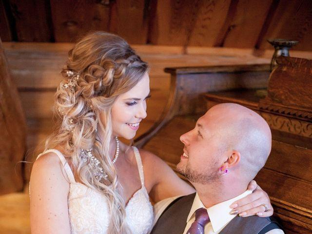 Travis and Belinda's wedding in Edmonton, Alberta 17