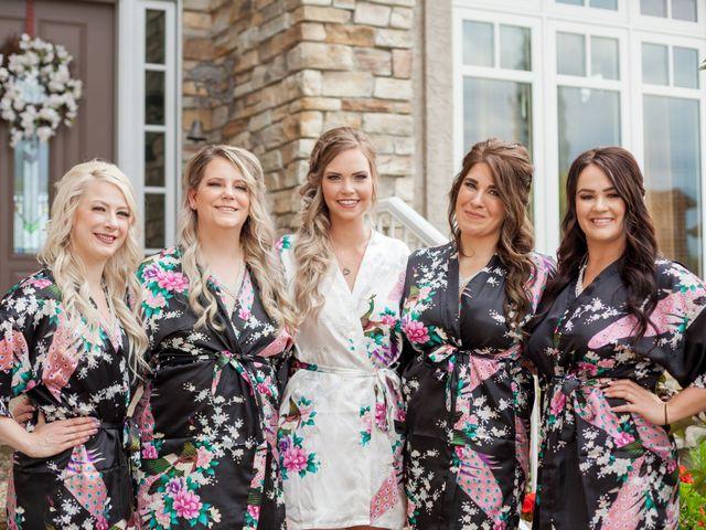 Travis and Belinda's wedding in Edmonton, Alberta 26