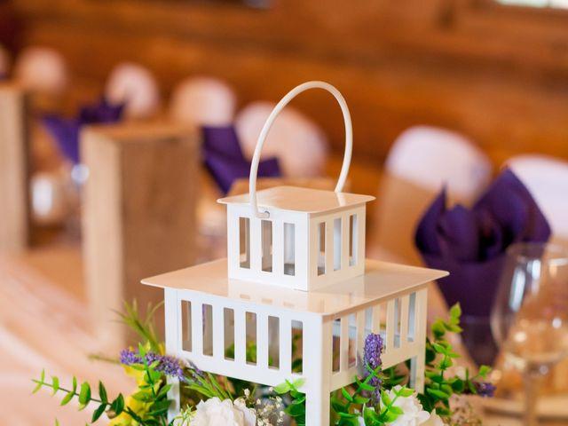 Travis and Belinda's wedding in Edmonton, Alberta 30