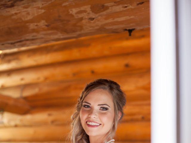 Travis and Belinda's wedding in Edmonton, Alberta 33