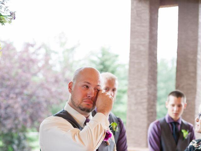 Travis and Belinda's wedding in Edmonton, Alberta 39