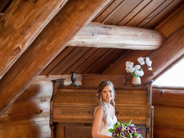 Travis and Belinda's wedding in Edmonton, Alberta 44