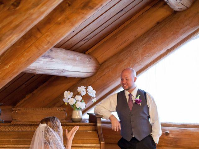 Travis and Belinda's wedding in Edmonton, Alberta 50