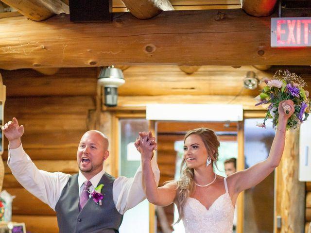 Travis and Belinda's wedding in Edmonton, Alberta 51