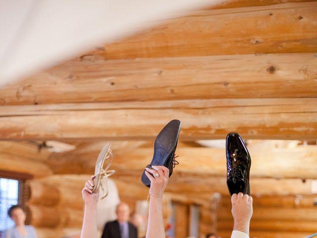 Travis and Belinda's wedding in Edmonton, Alberta 53