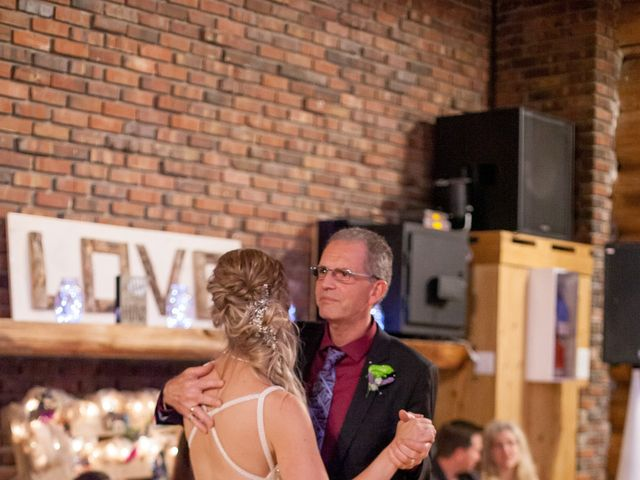 Travis and Belinda's wedding in Edmonton, Alberta 57