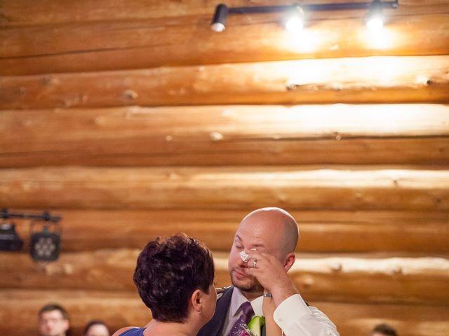 Travis and Belinda's wedding in Edmonton, Alberta 59