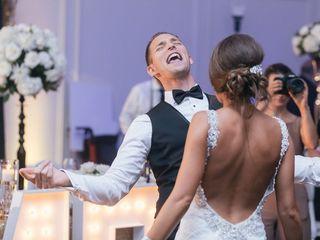 The wedding of Joscelyn and Daniel 3