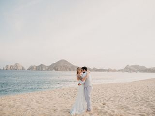 The wedding of Chelsea and Kyle 1