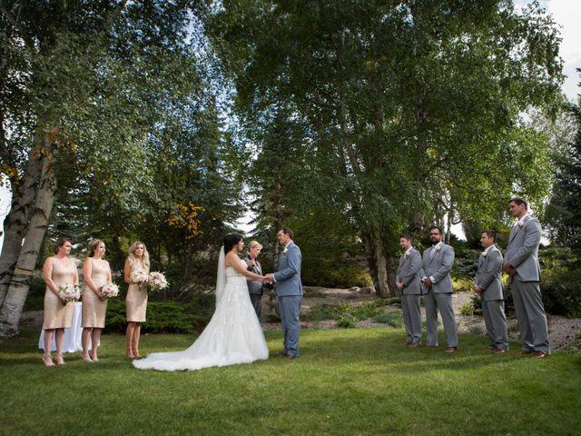 Christopher and Shody's wedding in Edmonton, Alberta 8