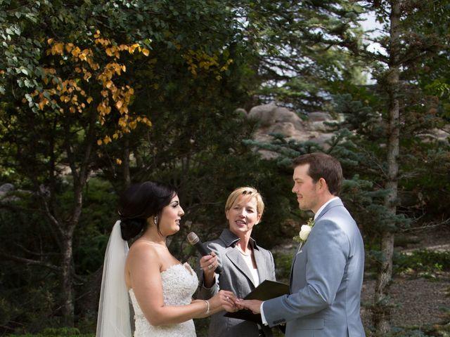 Christopher and Shody's wedding in Edmonton, Alberta 9