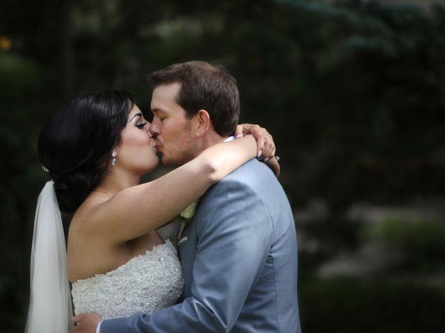 Christopher and Shody's wedding in Edmonton, Alberta 10