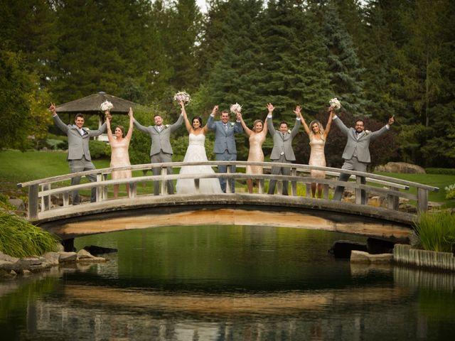Christopher and Shody's wedding in Edmonton, Alberta 13