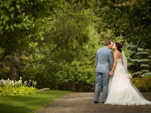 Christopher and Shody's wedding in Edmonton, Alberta 14