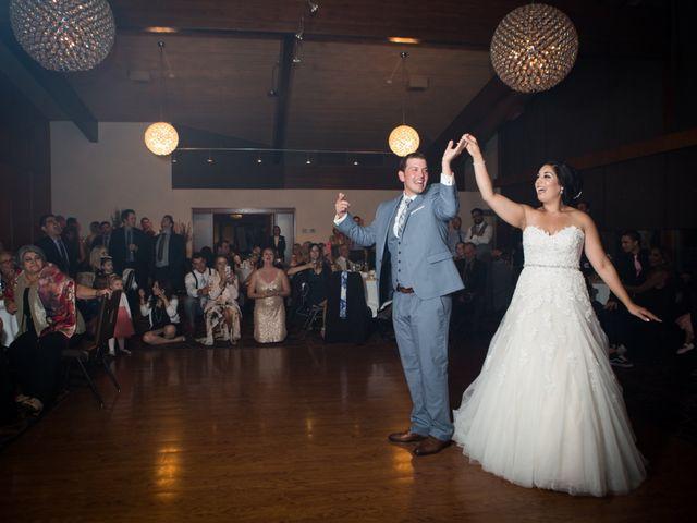 Christopher and Shody's wedding in Edmonton, Alberta 2