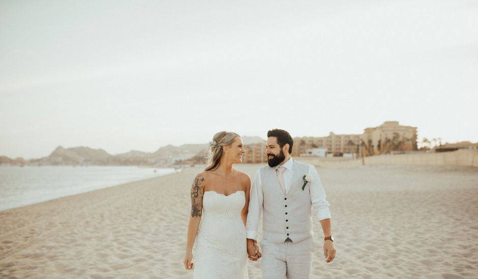 Kyle and Chelsea's wedding in Hamilton, Ontario