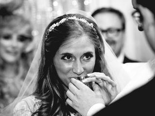 The wedding of Serena and Ari 3