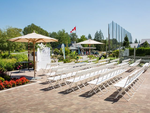 Mike and Michelle's wedding in Vancouver, British Columbia 23