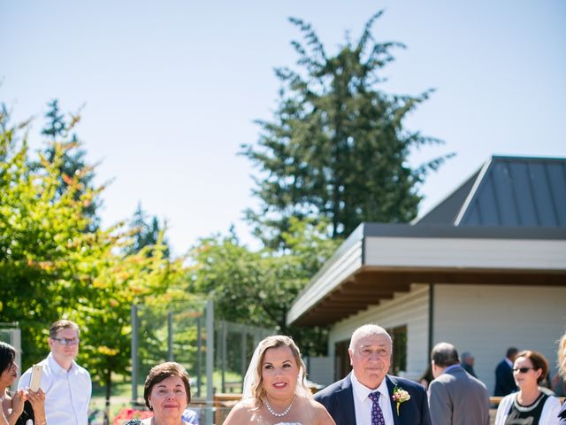 Mike and Michelle's wedding in Vancouver, British Columbia 39