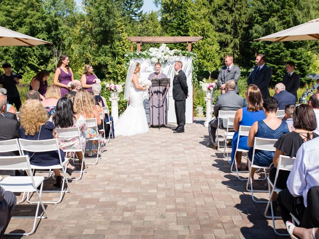 Mike and Michelle's wedding in Vancouver, British Columbia 44