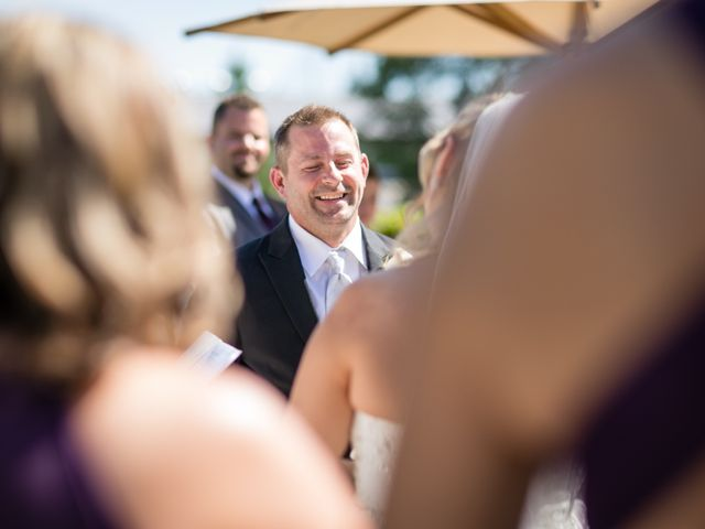Mike and Michelle's wedding in Vancouver, British Columbia 45
