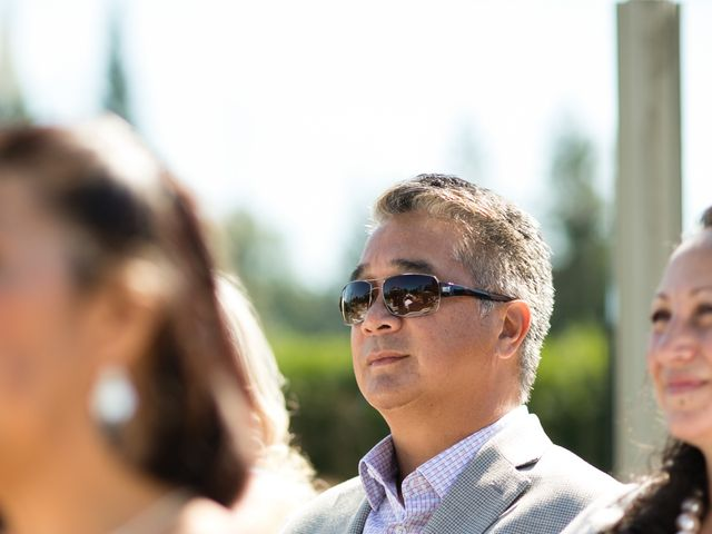 Mike and Michelle's wedding in Vancouver, British Columbia 50