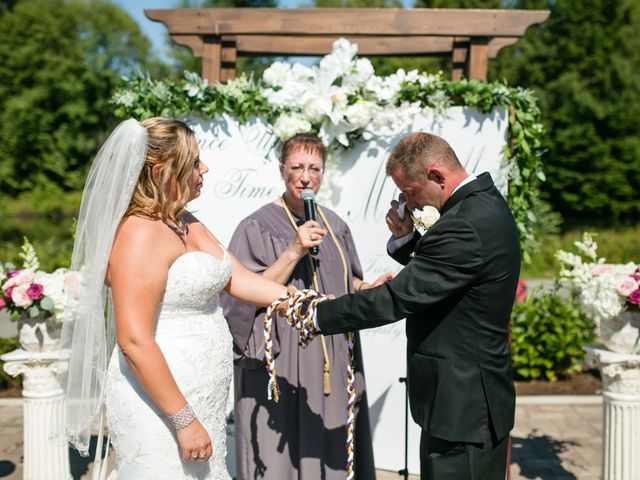 Mike and Michelle's wedding in Vancouver, British Columbia 51