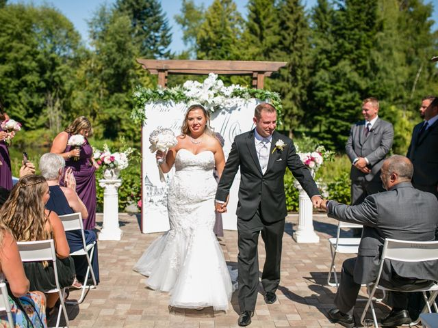Mike and Michelle's wedding in Vancouver, British Columbia 58