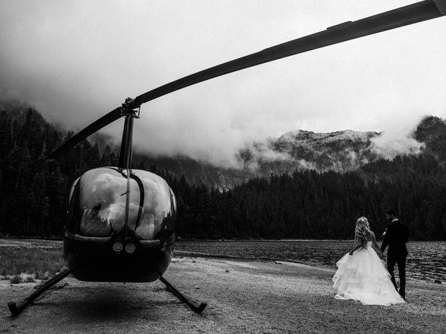 Brandyn and April's wedding in Surrey, British Columbia 4