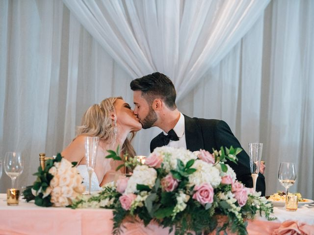 Brandyn and April's wedding in Surrey, British Columbia 5